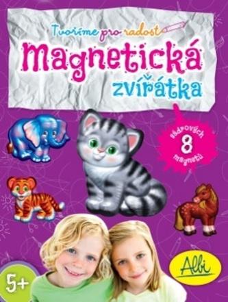 Magnetická zvířátka