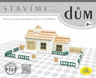 Stavíme... Dům