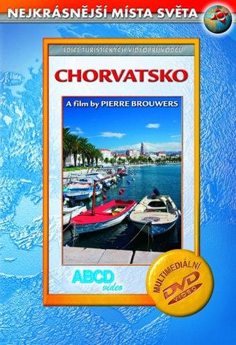 Chorvatsko - Nejkrásnější místa světa - DVD