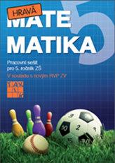 Hravá matematika 5 I. díl