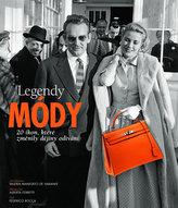 Legendy módy - 20 ikon, které změnily dějiny odívání