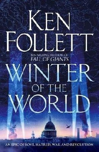 Winter of the World. Winter der Welt, englische Ausgabe
