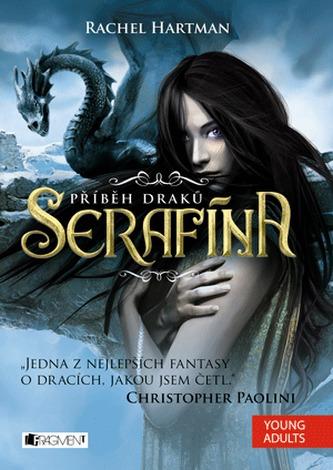 Příběh draků - Serafína
