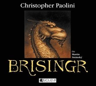 Brisingr - CD - Christopher Paolini