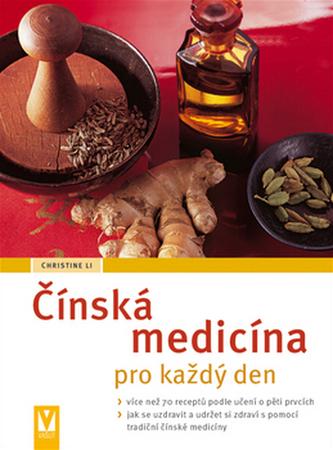 Čínská medicína pro každý den