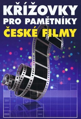 Křížovky pro pamětníky – České filmy - neuveden