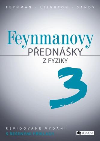 Feynmanovy přednášky z fyziky 3