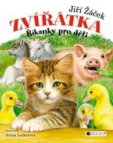 Zvířátka – Říkanky pro děti