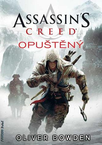 Assassin´s Creed 5: Opuštěný