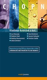 CHOPN - Doporučený postup ČPFS pro diagnostiku a léčbu chronické obstrukční plicní nemoci