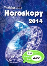 Horoskopy 2014