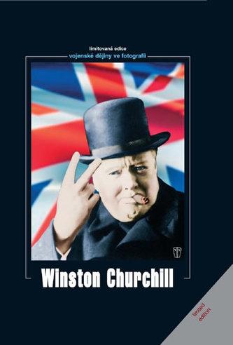 Winston Churchill - Vinston Jacques Legrand