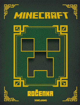 Minecraft - Ročenka