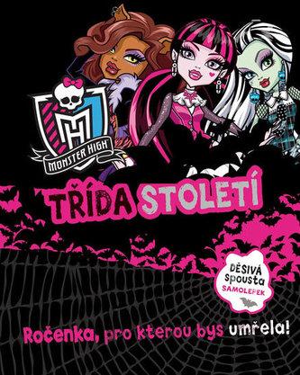 Monster High - Třída století