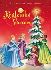 Královské Vánoce - Čtyři kouzelné vánoční příběhy