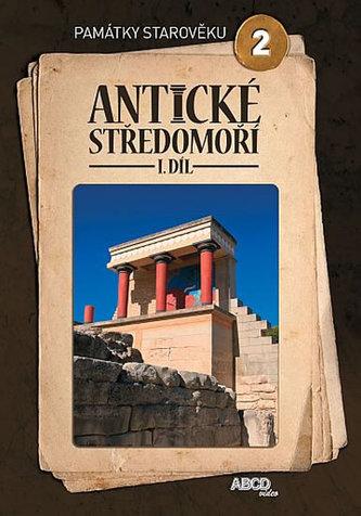 Antické středomoří I.díl - Památky starověku 2 - DVD