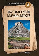 Ztracená mayská města - Památky starověku 3 - DVD