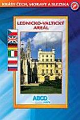 Lednicko-Valtický areál DVD - Krásy ČR