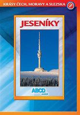 Jeseníky DVD - Krásy ČR