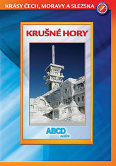 Krušné hory DVD - Krásy ČR