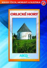Orlické hory DVD - Krásy ČR