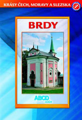 Brdy DVD - Krásy ČR
