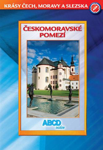 Českomoravské Pomezí DVD - Krásy ČR