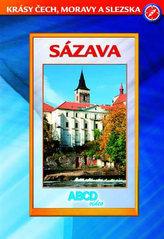 Sázava DVD - Krásy ČR