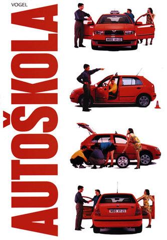 Autoškola - Testy 2003, 2004