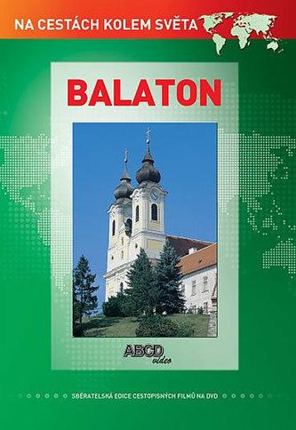 Balaton DVD - Na cestách kolem světa