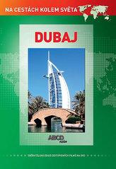 Dubaj DVD - Na cestách kolem světa