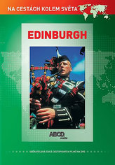 Edinburgh DVD - Na cestách kolem světa