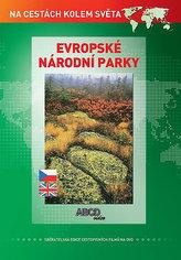 Evropské Národní parky DVD - Na cestách kolem světa