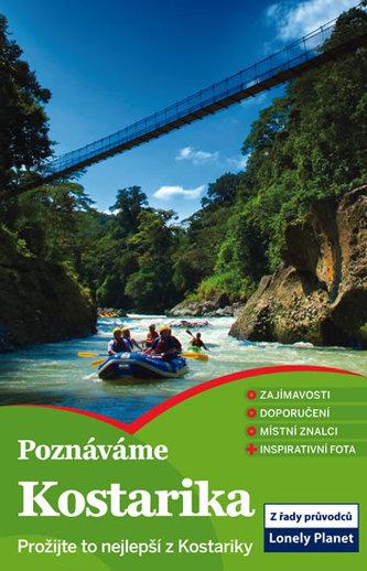 Kostarika - Poznáváme - průvodce