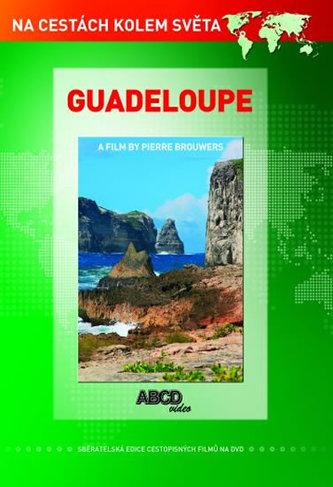 Guadeloupe DVD - Na cestách kolem světa