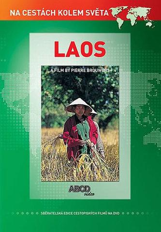 Laos DVD - Na cestách kolem světa