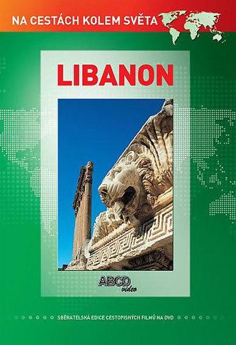 Libanon DVD - Na cestách kolem světa