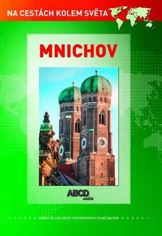 Mnichov DVD - Na cestách kolem světa