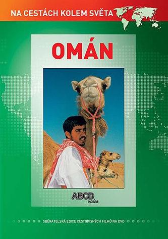 Omán DVD - Na cestách kolem světa