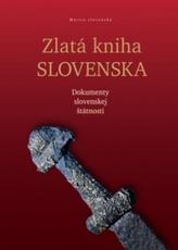 Zlatá kniha Slovenska