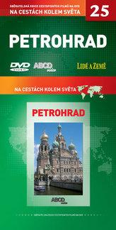 Petrohrad DVD - Na cestách kolem světa