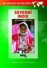 Severní Indie DVD - Na cestách kolem světa
