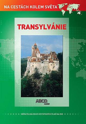 Transylvánie DVD - Na cestách kolem světa