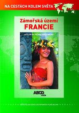 Zámořská území Francie DVD - Na cestách kolem světa