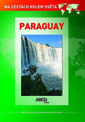 Paraguay DVD - Na cestách kolem světa