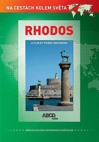 Rhodos DVD - Na cestách kolem světa