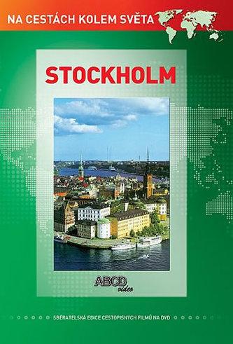 Stockholm DVD - Na cestách kolem světa