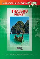 Thajsko - Phuket DVD - Na cestách kolem světa