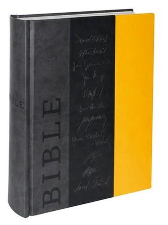 Bible (cyrilometodějská)