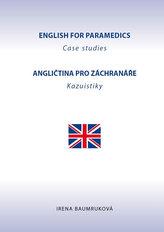 Angličtina pro záchranáře - Kazuistiky